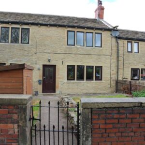 3 Copriding Farm, Chimney Lane, lepton, HD8 0NL